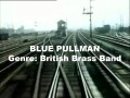 Blue Pullman Thumbnail with Text