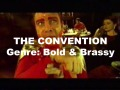 The Convention Thumbnail with Text