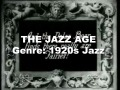 The Jazz Age Thumbnail with Text
